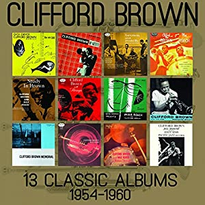 13 Classic Albums: 1954