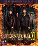 SUPERNATURAL 12thシーズン 後半セット(13~23話・3枚組) [DVD]