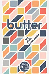 Butter Paperback
