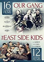 28 CLASSIC FILMS: EAST SIDE KIDS VOL 1