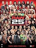 WWE: Raw 25th Anniversary [DVD リージョンフリー 日本語無し](...