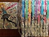 ディーふらぐ! コミック 1-10巻セット (MFコミックス アライブシリーズ)