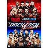 WWE Backlash 2018 輸入DVD [並行輸入品]