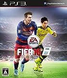 FIFA 16【初回特典】:Ultimate Team:15ゴールドパック ダウンロードコード同梱 &【Amazon.co.jp限定】特典:ゴールセレブレーション『KO』 ダウンロードコード付 - PS3