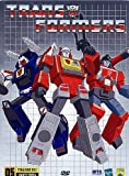 Transformers #05 - Stagione 02 #03 (Eps 42-53) (2 Dvd) [Italian Edition]
