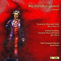 Beethoven Explored Vol. 5