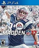 Madden NFL 17 (輸入版:北米)