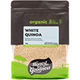 Honest to Goodness Organic White Quinoa, 1kg