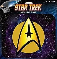 ata-boy Star Trek Engineering Insigniaマウスパッド