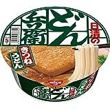 日清 どん兵衛 きつねうどん(東) 96g×12個