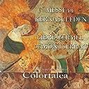 Messe de Kernascleden - Libre Vermel de Montserrat
