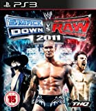 WWE Smackdown VS Raw 2011 (PS3) (輸入版)