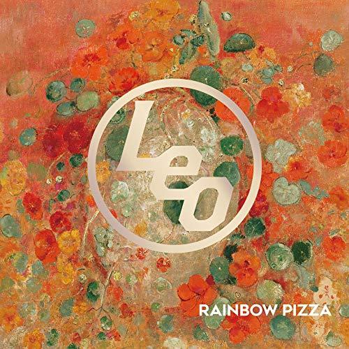 RAINBOW PIZZA(初回限定盤)