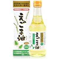 えごま油 (280g(徳用)1本)
