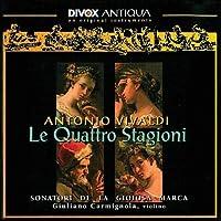 Vivaldi: Le Quattro Staggioni (The Four Seasons) (2009-11-17)