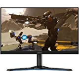 Lenovo Legion Y25-25 24.5-inch FHD LCD Gaming Monitor, 16:9, LED Backlit, AMD FreeSync Premium, 240Hz, 1ms Response Time, 66A