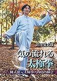 出口衆太郎 気の流れる太極拳 陳式混元太極拳・内功の極意[DVD]