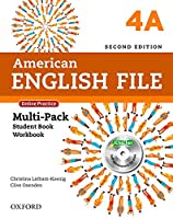 American English File 4A: With Online Practice and iChecker