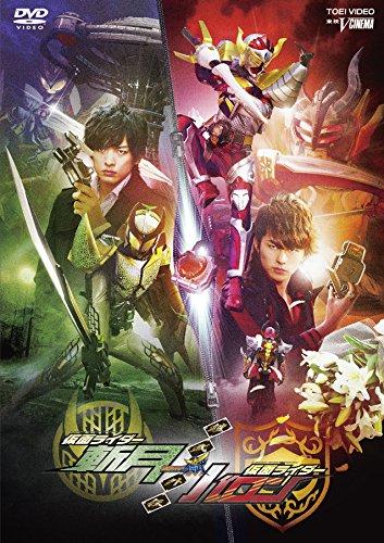 鎧武/ガイム外伝 仮面ライダー斬月/仮面ライダーバロン ロックシード版 初回生産限定   DVD