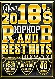 【洋楽DVD】 2018's HIP HOP R&B BEST HITS - DJ HOLLYWOOD