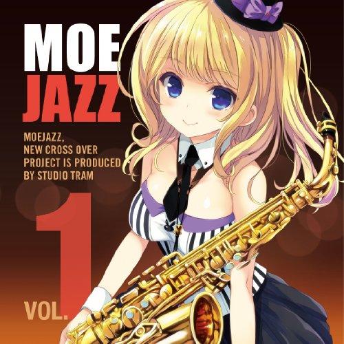 STUDIO TRAM/萌JAZZ vol.1  CD