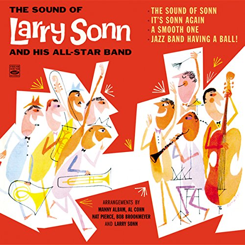 The Sound of Larry Sonn & His