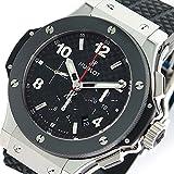 ウブロ HUBLOT ビッグバン 自動巻き 腕時計 301-SB-131-RX-N ブラック 腕時計 ハイブランド mirai1-557963-ak [並行輸入品] [簡易パッ..