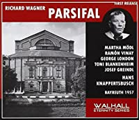 Wagner: Parsifal 1957