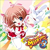 PCゲーム「Milkyway3」オリジナルサウンドトラック