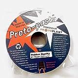 プロトパスタ ステンレススチールPLA樹脂フィラメント 500g (φ1.75mm)