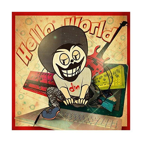 Hello World(2CD)の商品画像