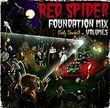 RED SPIDER FOUNDATION MIX vol.5