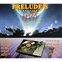 Prelude Greatest Hits 5 / Various