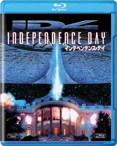 インデペンデンス・デイ [Blu-ray]の詳細を見る