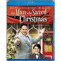 Man Who Saved Christmas [Blu-ray] [Import]