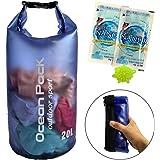 Fattu 洗濯袋 洗濯バッグ 洗濯 旅行 旅行便利グッズ 持ち運び 防水 携帯 【 洗剤2P 洗濯ボール ショルダー…
