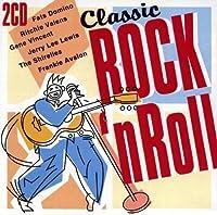 Classic Rock'n'roll