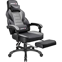 VITESSEゲーミングチェア レーシングチェア ゲームチェア ゲーム用椅子 パソコンチェア オフィスチェア PCチェア…