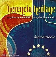 Heritage-the Guitar in Venezuela