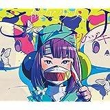 ミカヅキ(期間生産限定アニメ盤)(DVD付)