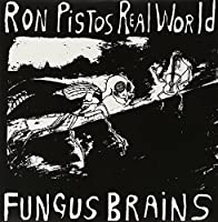 Ron Pistos Real World [12 inch Analog]