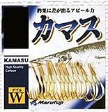 Marufuji(マルフジ) Z-032 カマスW フック 金針 10号 釣り針