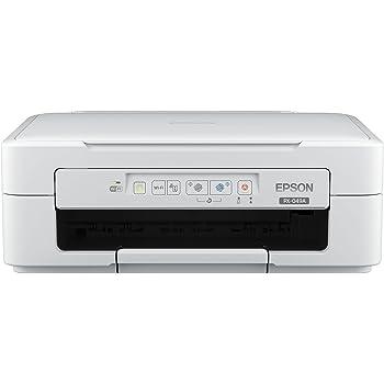 エプソン プリンター A4 インクジェット 複合機 カラリオ PX-049A