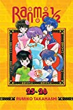 Ranma 1/2 (2-in-1 Edition), Vol. 13: Includes Vols. 25 & 26