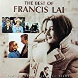 ザ・ベスト (THE BEST OF FRANCIS LAI)