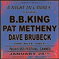 A Night in Cannes