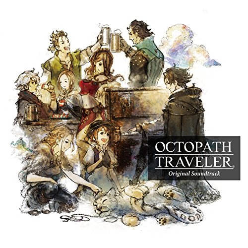 OCTOPATH TRAVELER Original Sou...