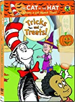 Cat in the Hat: Tricks & Treats [DVD] [Import]