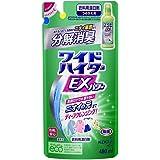 【花王】ワイドハイターEXパワー つめかえ用 480ml ×5個セット