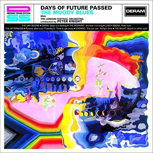 Days of Future Passed (Reis)